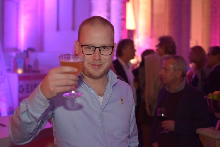 Bierblog: Abbey beer festival van start!